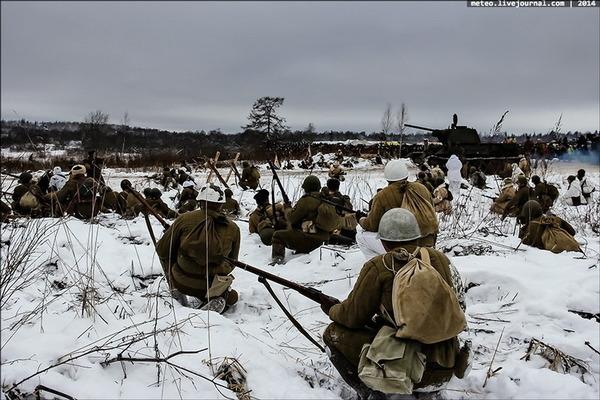 レニングラード包囲戦_8