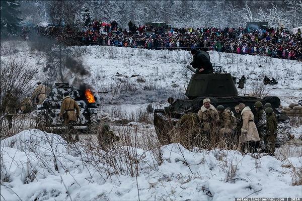 レニングラード包囲戦_17