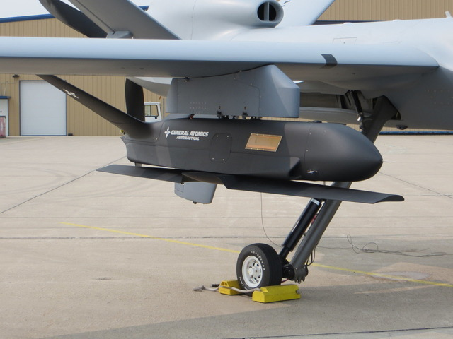 Sparrowhawk Small Unmanned Aircraft Systems_1