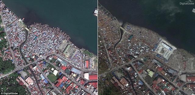 フィリピン被災地3