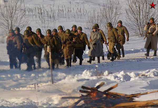 モスクワの戦い_2