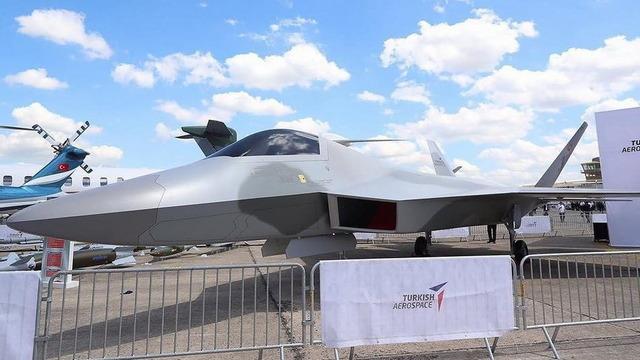トルコの第5世代戦闘機_2