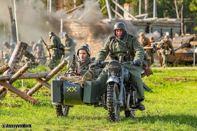 モスクワの戦い_再現イベント_10
