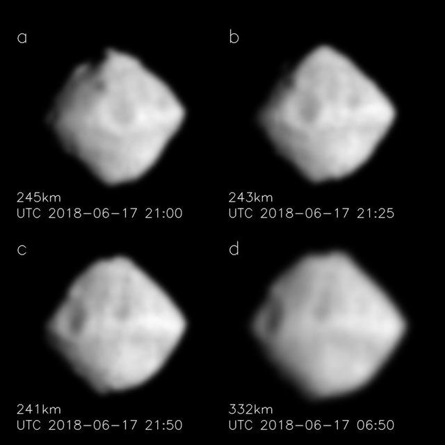 小惑星リュウグウ_2