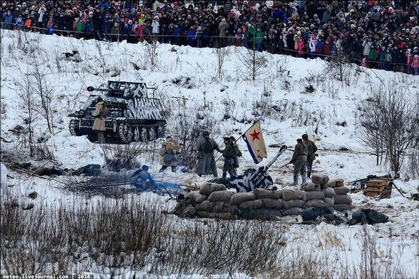 レニングラード包囲戦_18