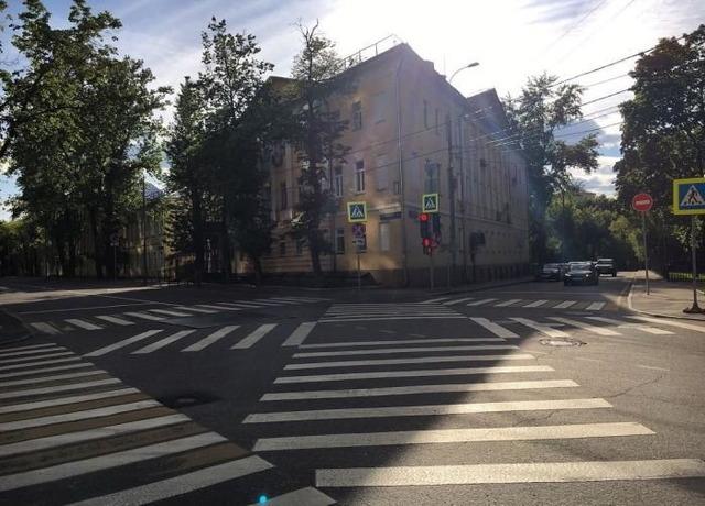 ロシアの横断歩道_5