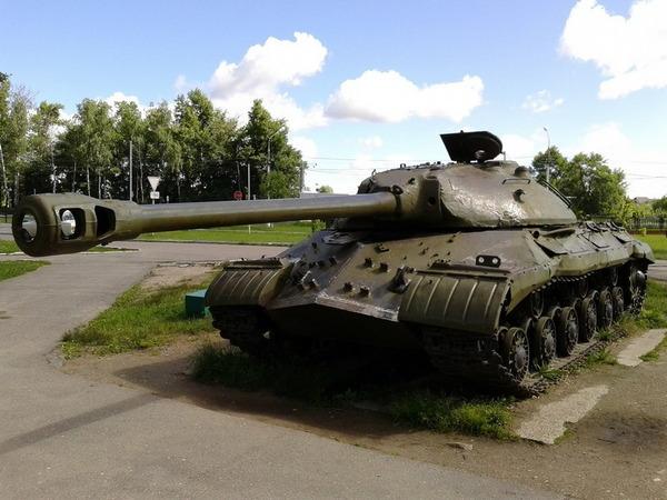 IS-3-1