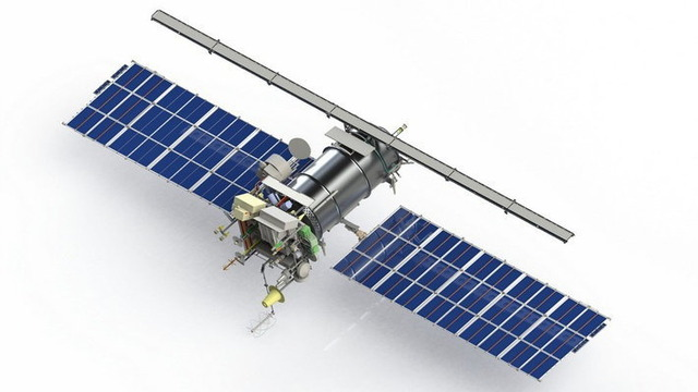 Метеор-3М