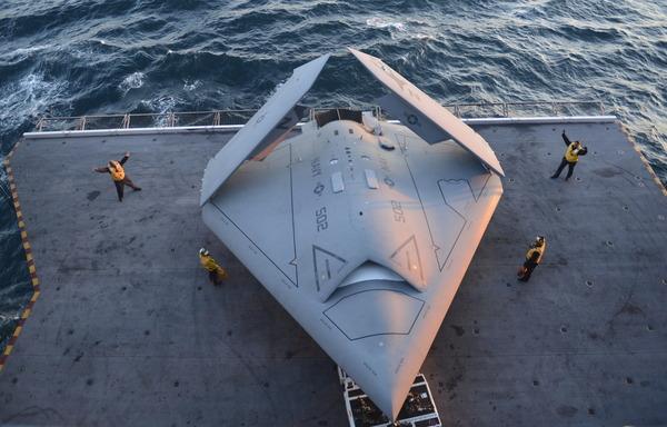 X-47B-2