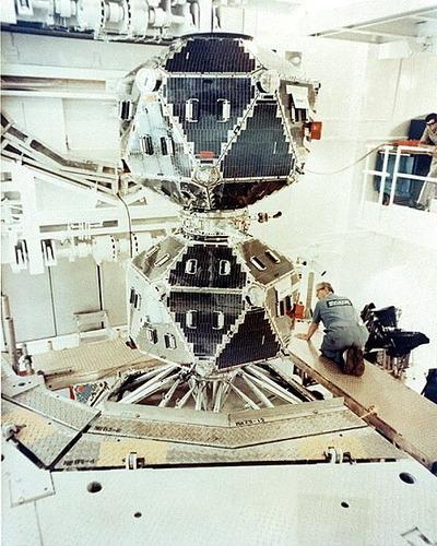 ヴェラ衛星