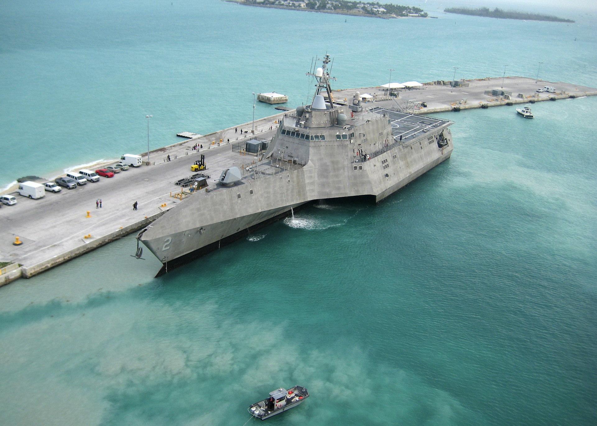 インディペンデンス級沿海域戦闘艦の画像 p1_27