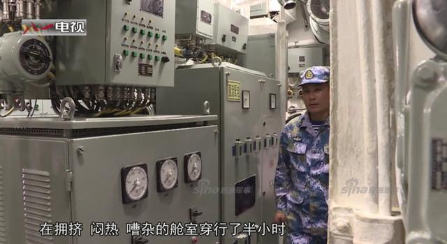 039A型潜水艦_13