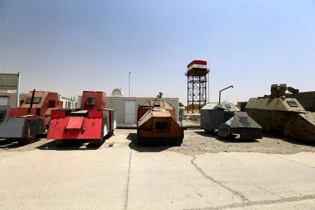 ISIL装甲車_2