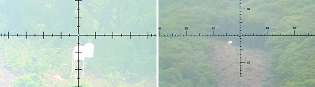 韓国狙撃観測装置