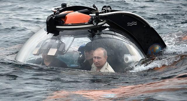 プーチン大統領_8