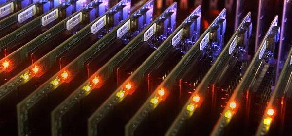 NSA新データセンター