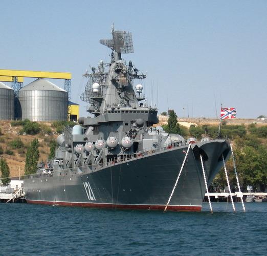 スラヴァ級ミサイル巡洋艦_5