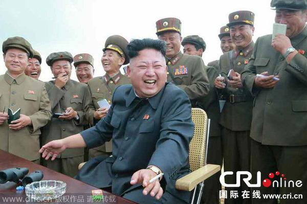 北朝鮮の短距離ロケット_3