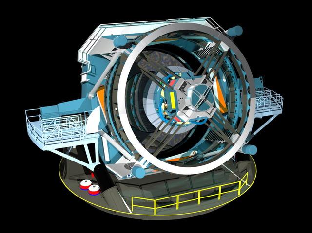 ヴェラ・C・ルービン天文台