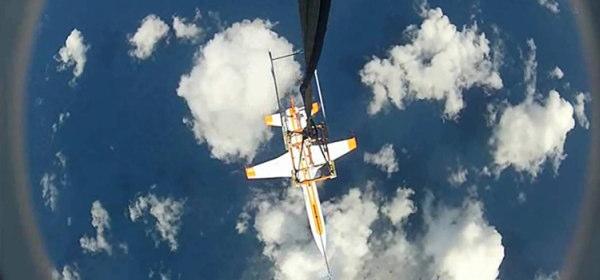 エアバス、スペースプレーン実験機