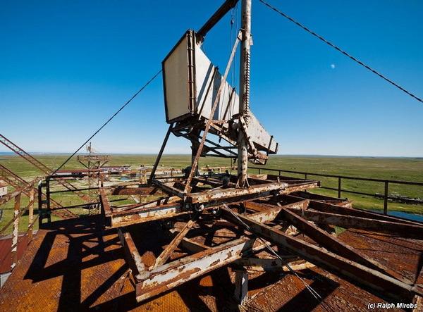ロシアの無線通信基地_15