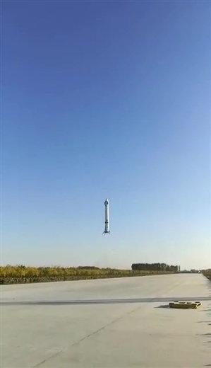 中国の再使用ロケット_2
