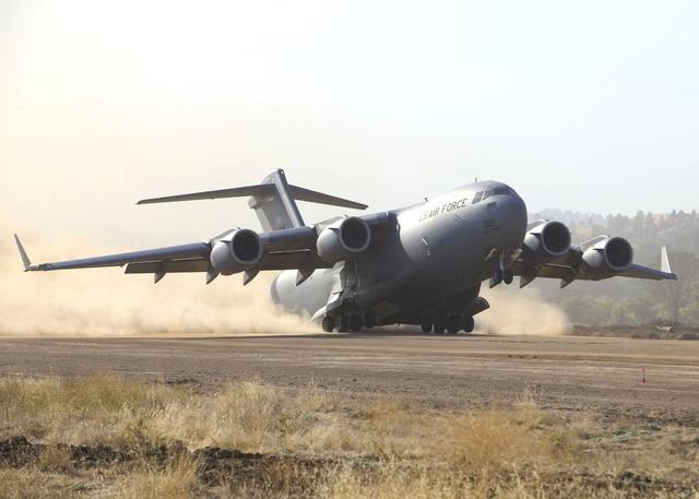 C-17 グローブマスターIII_1