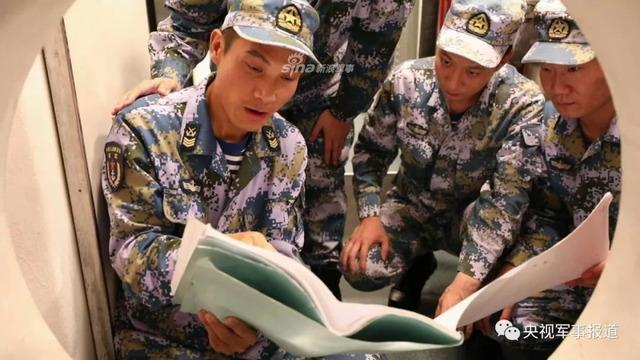 039A型潜水艦_4
