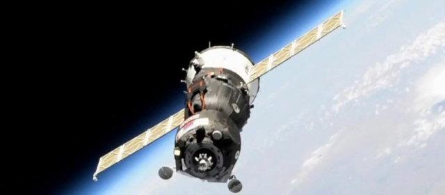 ソユーズMS-14