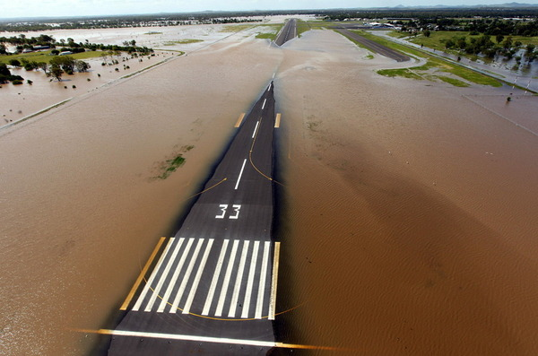 オーストラリアの洪水_1