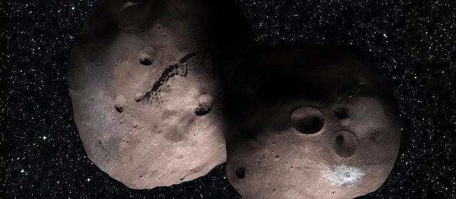 (486958) 2014 MU69_1