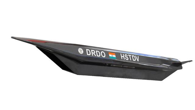 Hypersonic Technology Demonstrator Vehicle_2