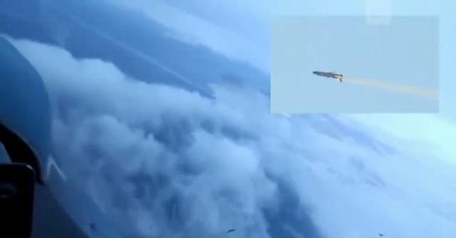 原子力推進核巡航ミサイル