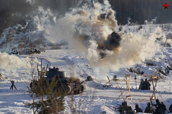 モスクワの戦い_1