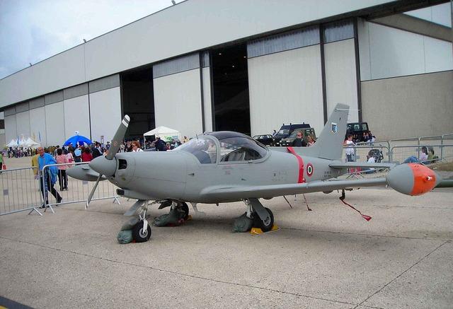 SF-260EA