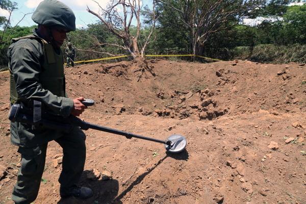 ニカラグア隕石_2