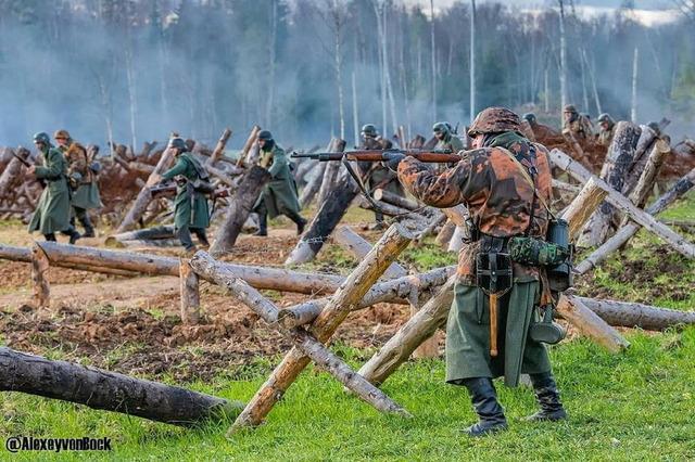 モスクワの戦い_再現イベント_5