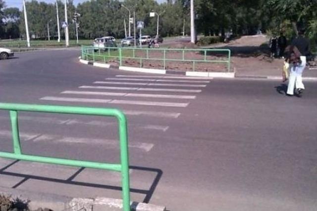 ロシアの横断歩道_3