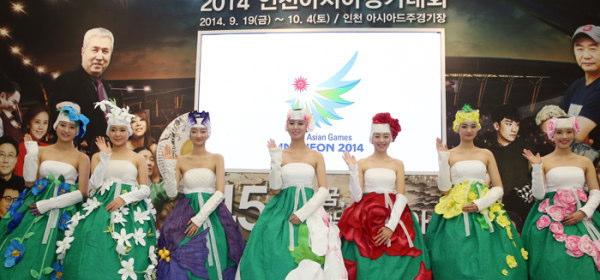 仁川アジア大会整形疑惑