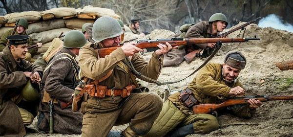 ドニエプル川の戦い