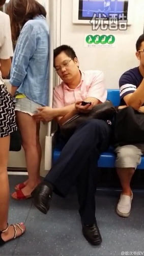 上海地下鉄9号線