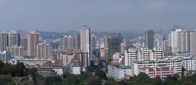 甘粛省蘭州市
