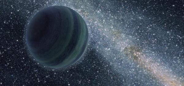 浮遊惑星を公転する系外衛星を観...