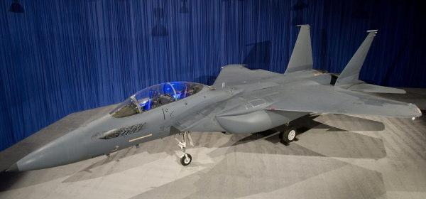 F-15SE