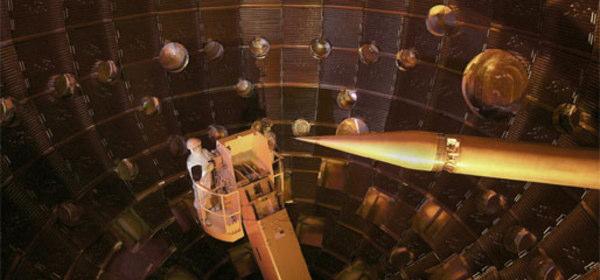 核融合、世界初の「自己加熱」達...