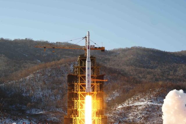 西海衛星発射場