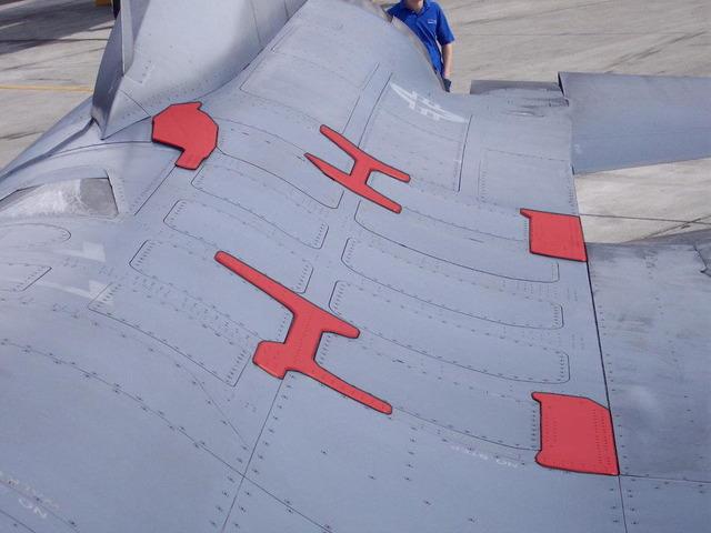 F-16 機体寿命延長_4