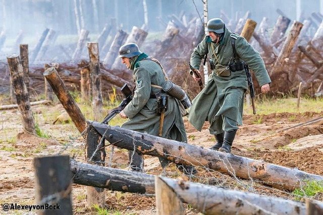 モスクワの戦い_再現イベント_7