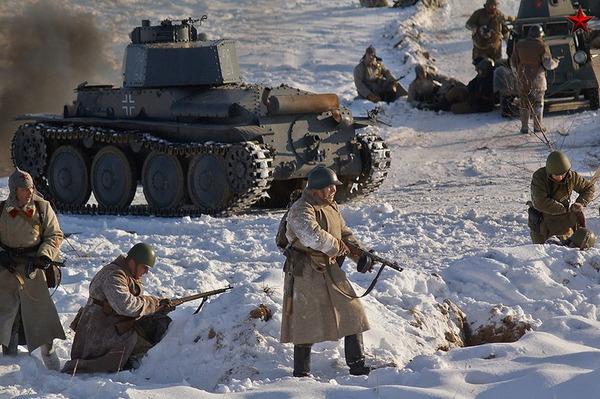 モスクワの戦い_9