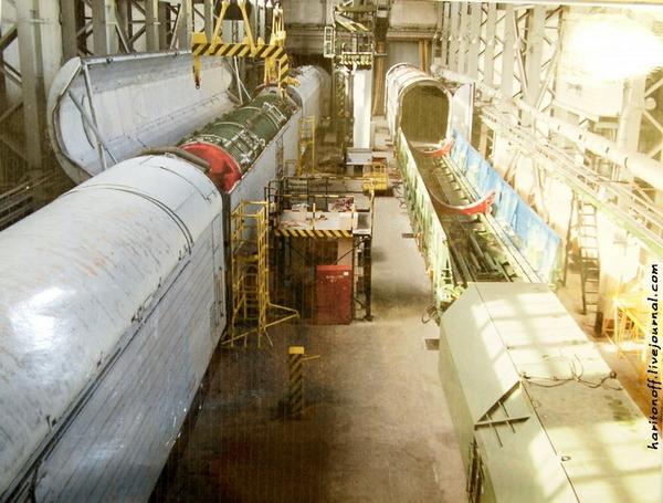 鉄道移動型RT-23発射車両_13
